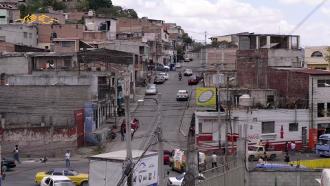 Encuentro país Honduras