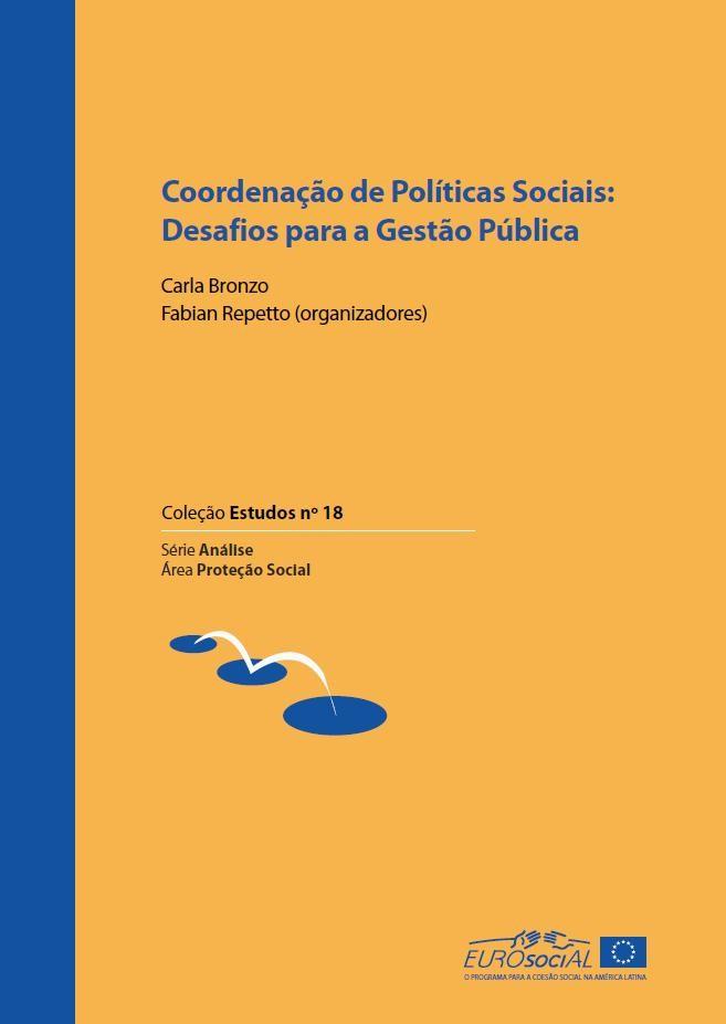 Encuentros IV. Diálogo de políticas para la acción en cohesión social